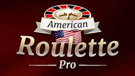 รูเล็ตอเมริกัน PRO