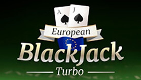 BlackJack Turbo