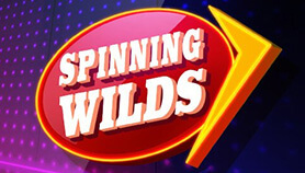 Spinning Wilds