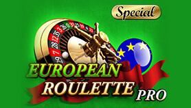 Special Euro Roulette PRO